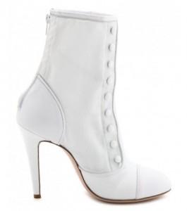 chaussure de mariée Delphine Manivet