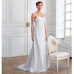robe de mariée delphine manivet la redoute