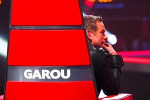 garou the voice