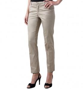 Pantalon doré