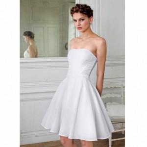 robe mariée delphine manivet la redoute
