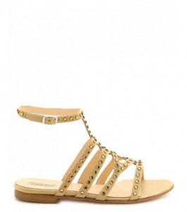 sandales Delphine Manivet