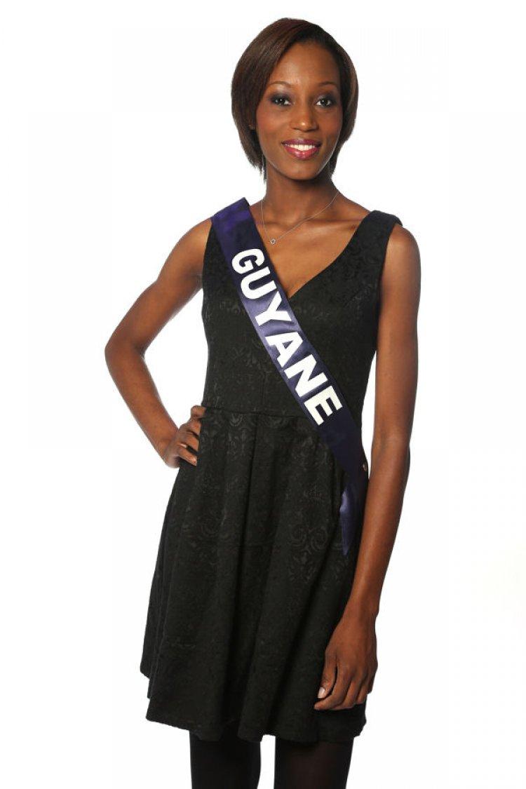 miss guyane henriette groneveltd. Black Bedroom Furniture Sets. Home Design Ideas