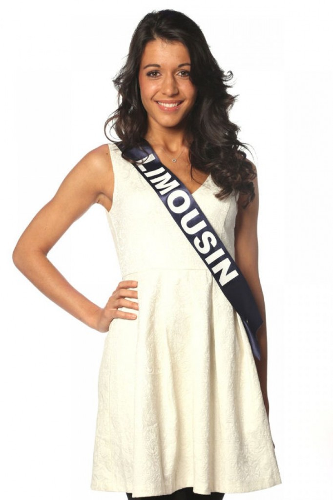 Miss Limousin
