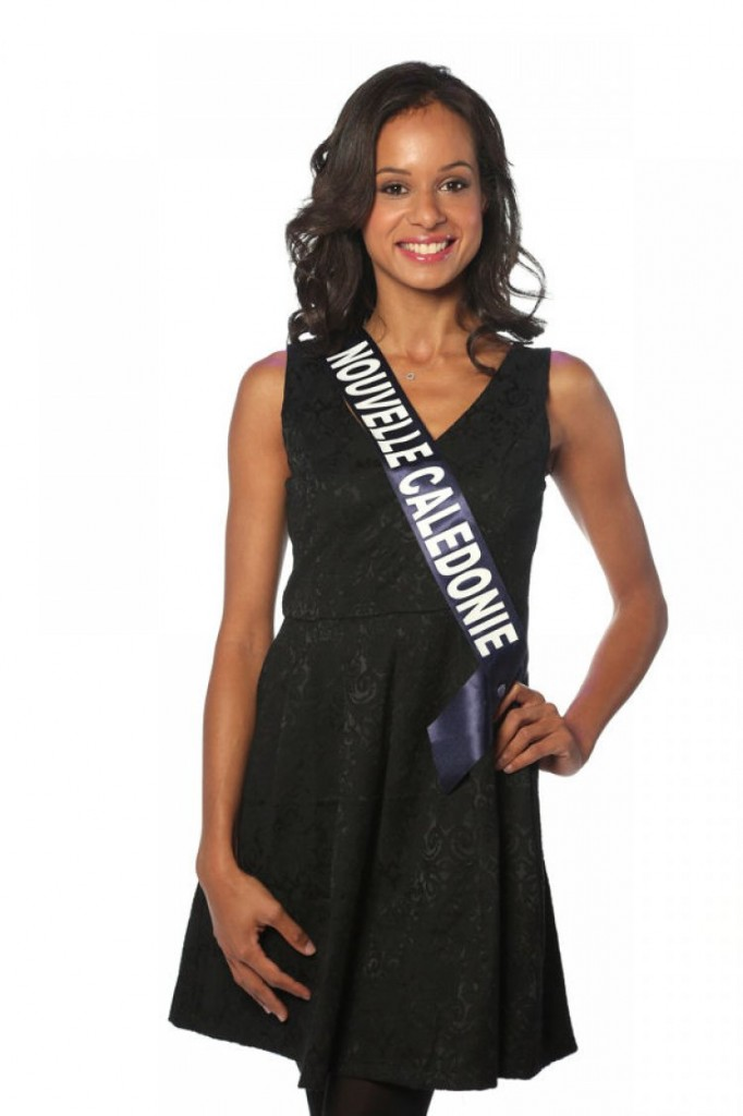 Miss Nouvelle Caledonie
