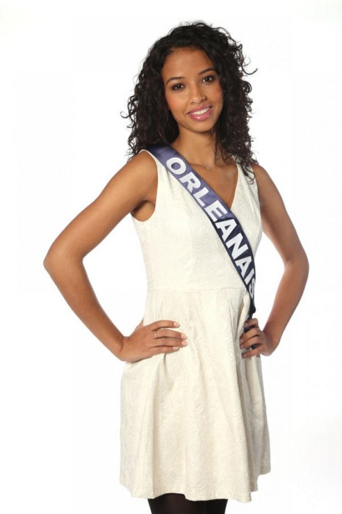 Miss Orleanais