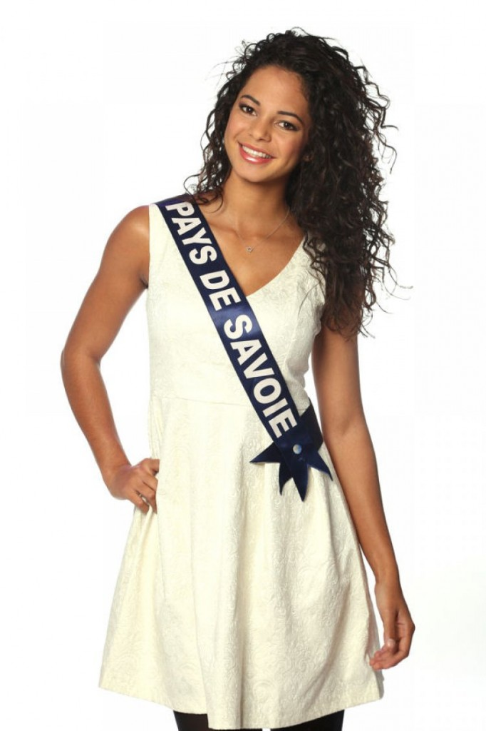 Miss Pays de Savoie