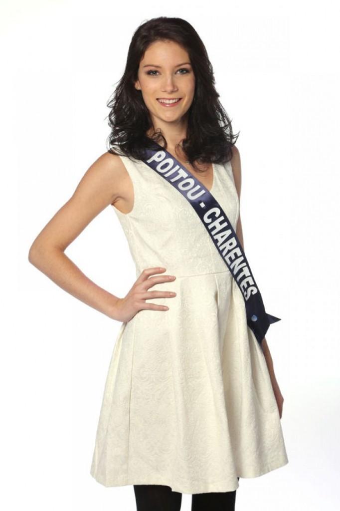Miss Poitou Charentes