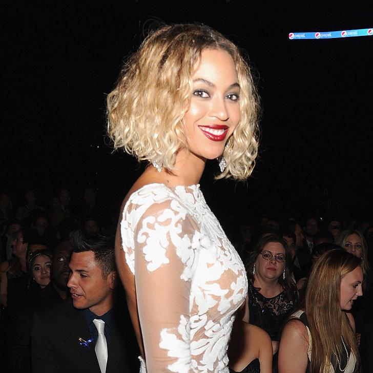 Coiffures des stars aux Grammy Awards 2014