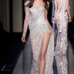 Robe de mariée Atelier Versace