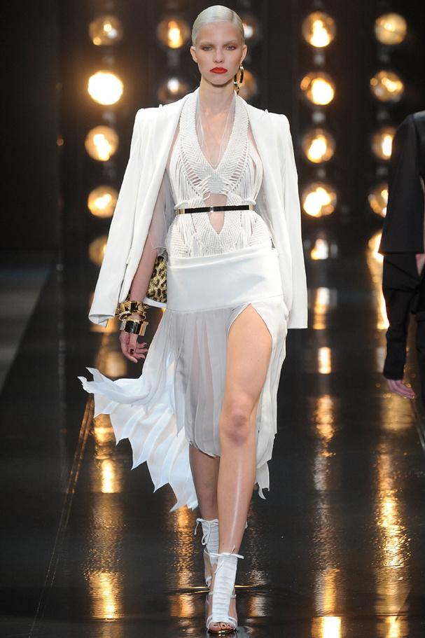 Robes de mariée Haute Couture 2014