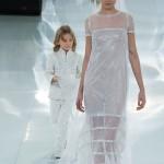 Robe de mariée Chanel