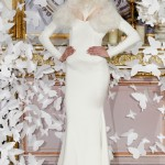 Robe de mariée Mabille