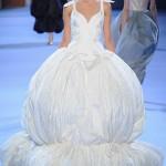 Robe de mariée Ulyana Sergeenko 2014