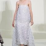 Robe mariée Dior 2014