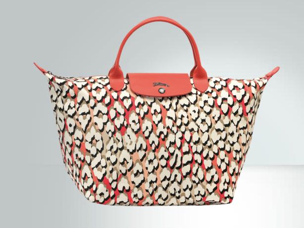 Longchamps Corail