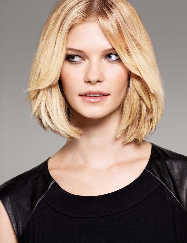 Les coupes de cheveux tendance en 2014