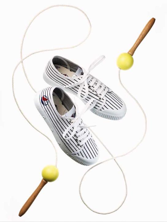 Baskets Spring Court Petit Bateau (2)