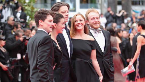 robe la redoute Cannes