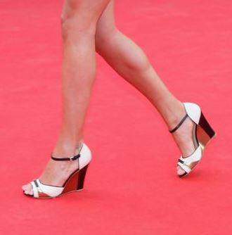 Les noms des différentes chaussures à talons en anglais
