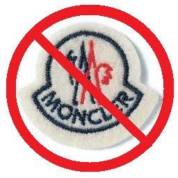 Le boycott de Moncler