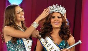 Miss Honduras