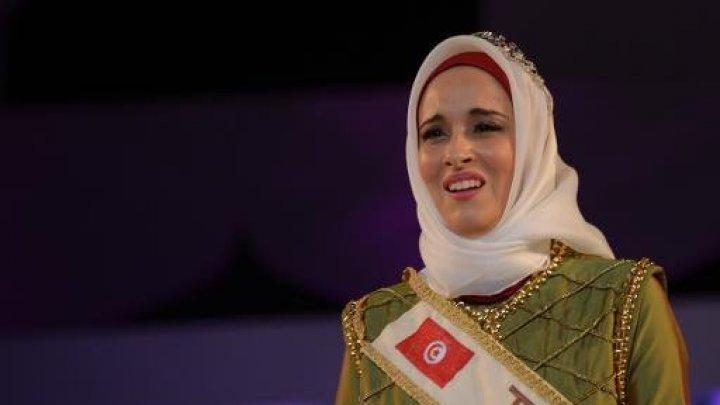 Miss Musulmane 2014