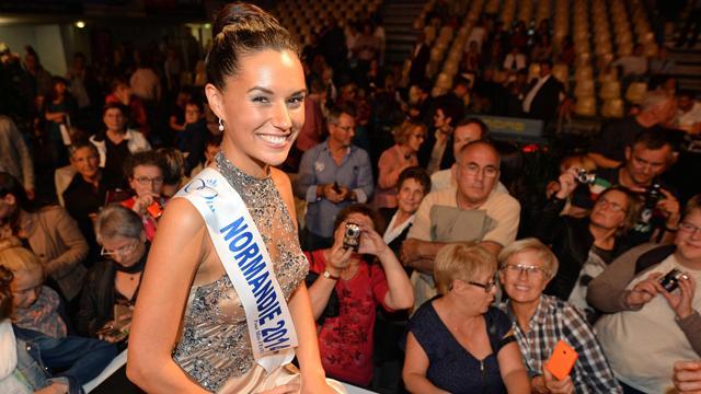 Miss Normandie Estrella Ramirez