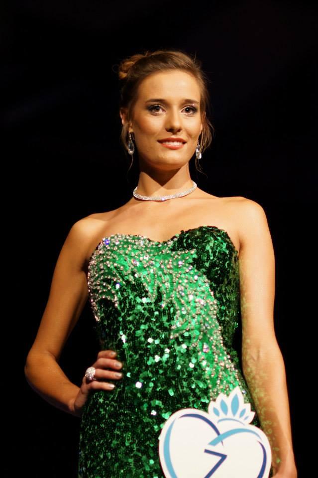 Miss Pays de Loire Flavy Facon