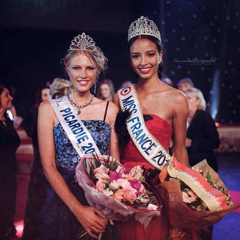 Miss Picardie adeline-legris-croisel