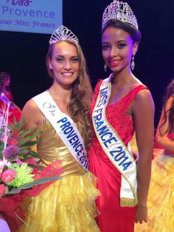 Miss Provence, Anne-Laure Fourmont