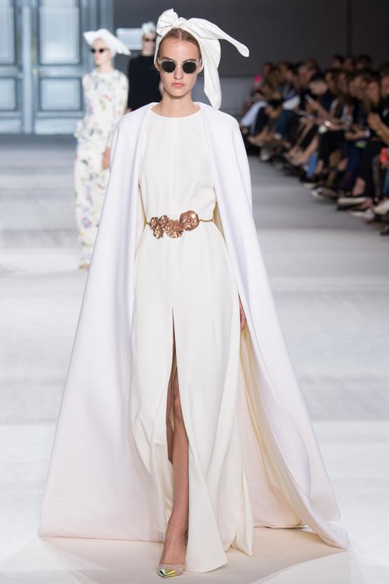 Robes de mariée Couture Hiver 2014/2015