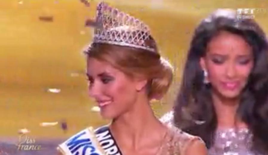 Miss France 2015 Miss Nord Pas de Calais (2)