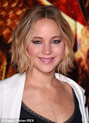 Wob jennifer Lawrence