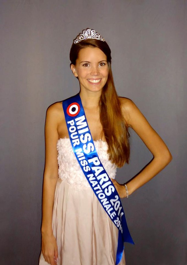 miss Nationale 2015