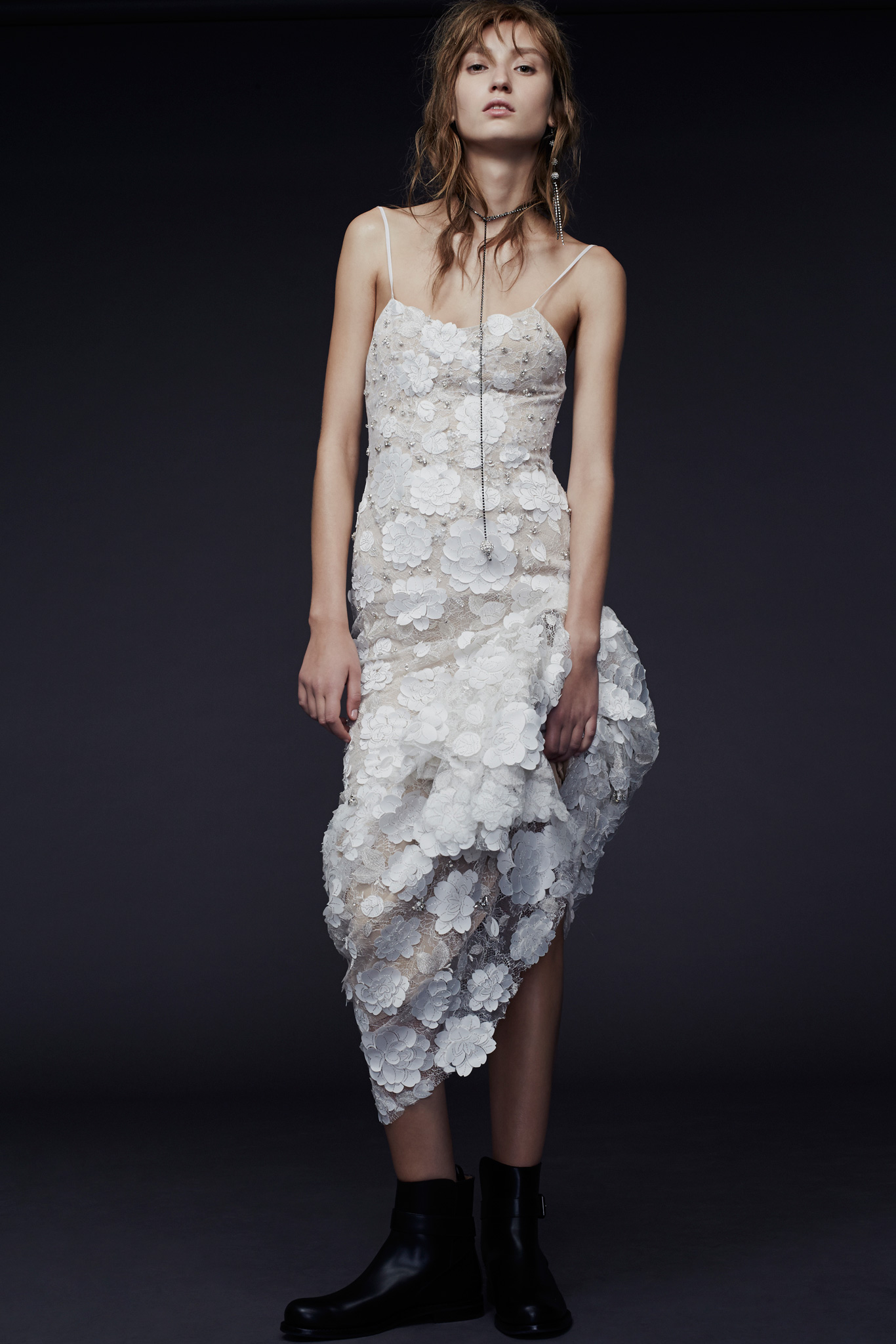 Robes de mariée printemps 2015