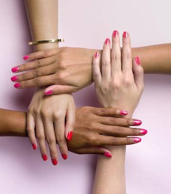 Quel vernis va le mieux à la couleur de votre peau?