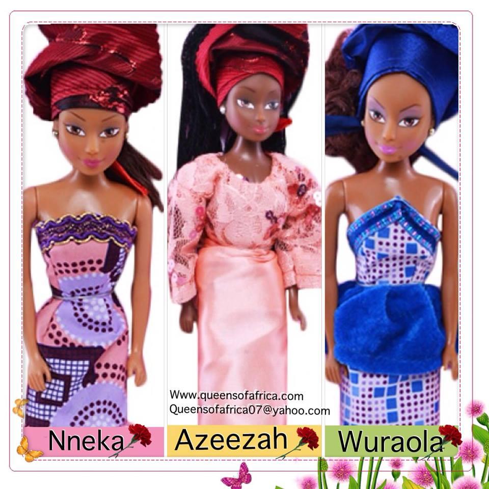 Queens of africa (4)