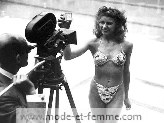 premier bikini