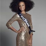 Miss Guyane : Alicia Aylies candidate Miss France 2017