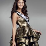 Miss Languedoc-Roussillon : Aurore Kichenin, candidate Miss France