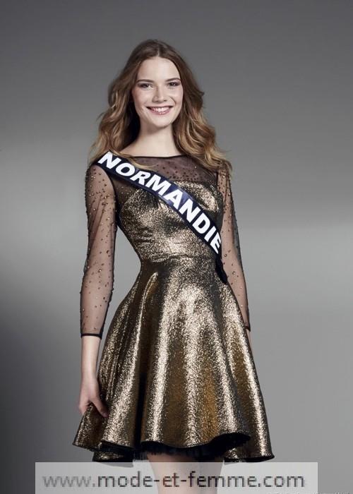 miss-normandie-esther-houdement