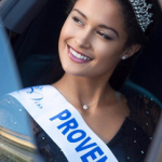 Miss Provence : Noémie Mazella, candidate Miss France