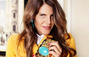Collection Anna Dello Russo pour H&M