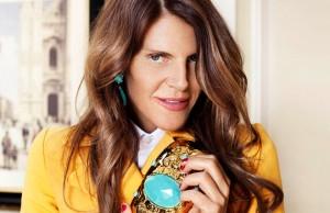 Collection Anna Dello Russo pour H&M
