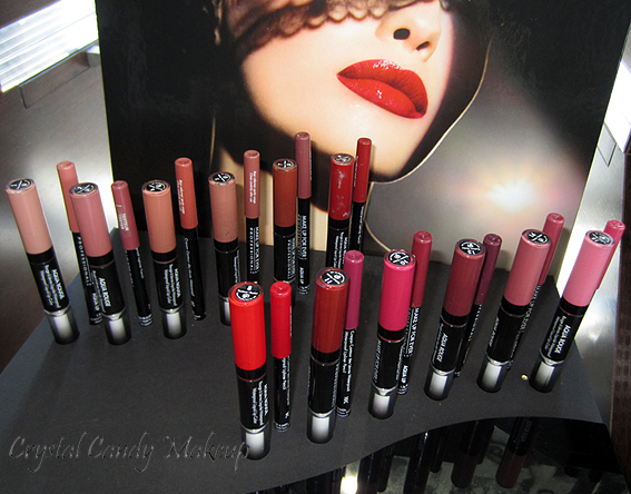 Aqua Rouge Make Up For Ever