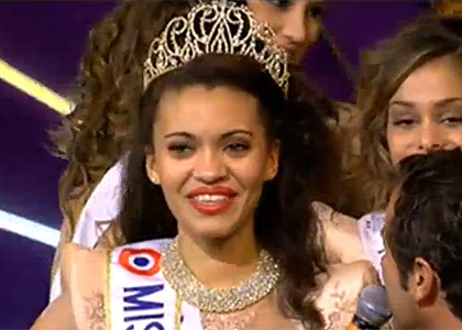 Miss France 2013 vs Miss Prestige National 2013