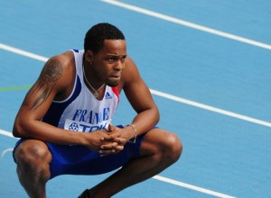 Liste des athlètes français aux JO 2012