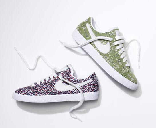 Baskets Nike Liberty