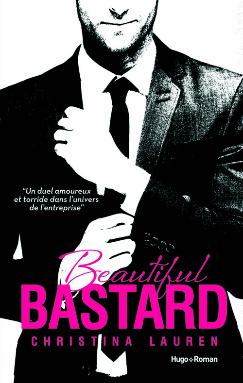 L'amour au bureau dans Beautiful Bastard